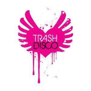 Trash Disco - The Prog Touch (Jan 2010)