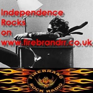 Independence Rocks fifth show from 24/02/2014
