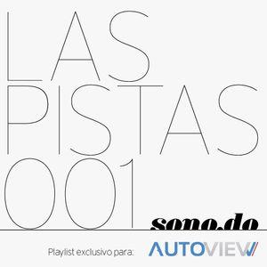 SONO Playlist para AUTOVIEW 001