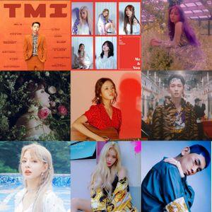 2019 K-POP MIX SEASON.1 R&B Songs