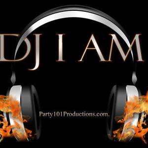 THE BLEND KING DJ I AM PRESENTS: JAZZ IN THE GARDENS 2013 (HIP-HOP, JAZZ, & R&B)