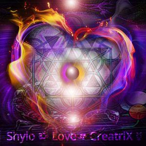 Dark Dreams Are Light Beams - 528hz - ShyTrance DJ Mix - Shylo ॐ Love ❤ LoveFire.ca ॐ {{Radio}}