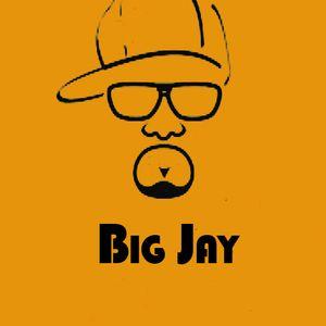 Dj Big Jay's Bar Bar Mix (8/2011)