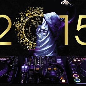 Magico - New Year 2014-2015 Part 1