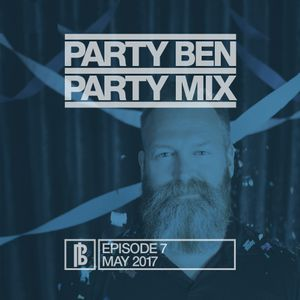 Party Mix May 2017