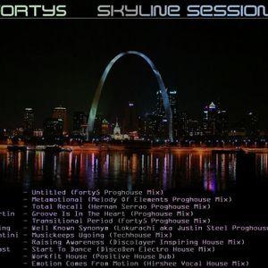 Skyline Sessions 03