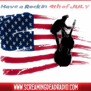 Hot Rod Saturday Night Ep - 74 Independence Day Special