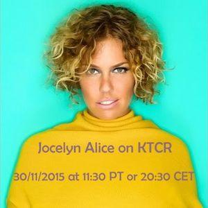 Keep the Car Running : Jocelyn Alice : 2015-11-30