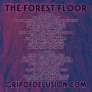 The Forest Floor Episode 4a