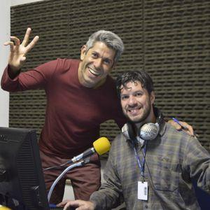 Encontro Casual (08.07.17) - Jonas Ribeiro