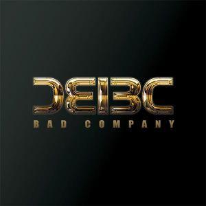 Bad Company UK  )EIB( History Live Vinyl Mix Vol.1