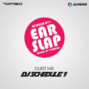A.move presented Earslap Episode 011 Guest mix by DJ Schedule 1