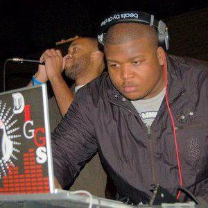 @YaBoiDiggs Urban HipHop Mix For #RatedAGRadio