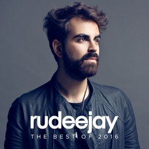 Rudeejay - THE BEST OF 2016