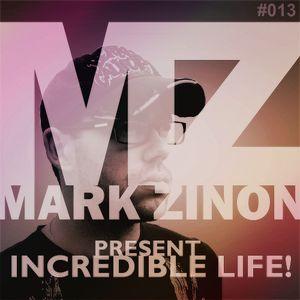 Mark Zinon - Incredible life 013