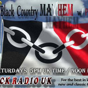 Black Country Mayhem 26-03