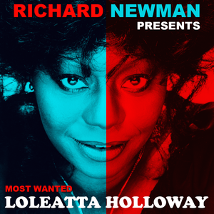 Loleatta Holloway - Hit And Run / We're Getting Stronger (The Longer We Stay Together)