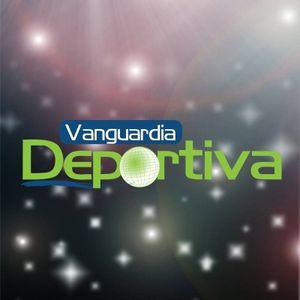 Vanguardia deportiva oct 19