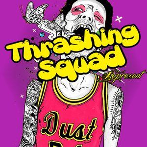 Thrashing Squad Represent! by Tutss