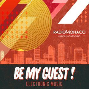 Be My Guest avec Demayä (25-07-19)