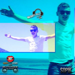 NAUGHTY PILLS Podcast #070 - SOPIK