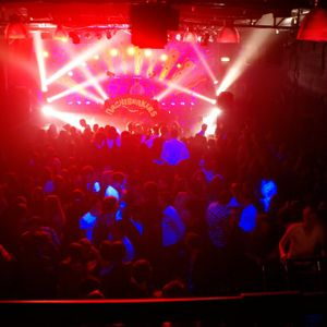 Quinten 909 @ Nachtbrakers Nieuwjaarsnacht 2012
