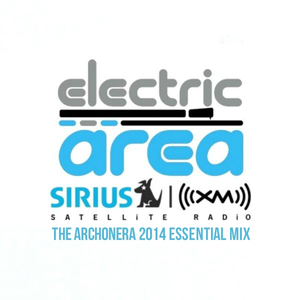 Richard Archon Guestmix Groove Radio On Electric Area Serius Xm Satellite 02 01