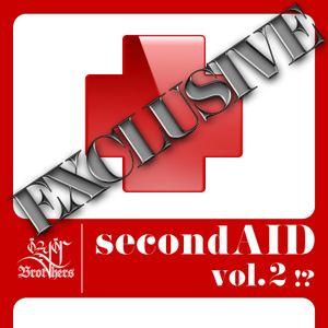 özgör Brothers - Exclusive Vol. 2 (08.02.2012)