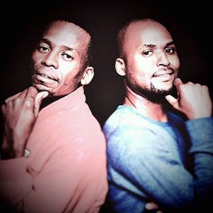 Nteeze & Andy - This is Africa 059 on Pure.FM (21-December-2015)