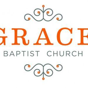 Persecution and Blessing   Greg Burtnett - Audio