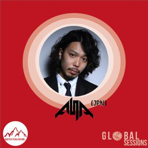 """Master Peaks Records pres. The Global """"Guest Mix"""" Session #4 by DJ ASA (JPN)"""