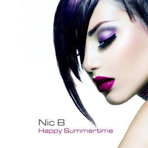 Nic B - Happy Summertime