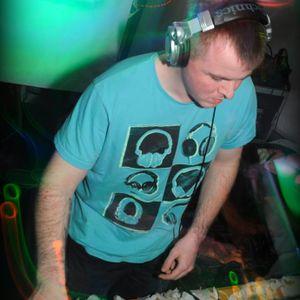 DJ Patch - Live on Amnesia Radio 27-08-2013