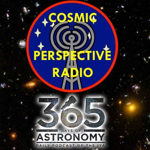 Cosmic Perspective - Isaac Newton Chat