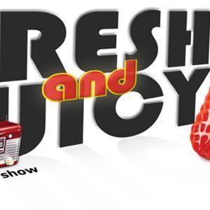 F1D0 & John Waver - Fresh & Juicy 064 20.4. 2011