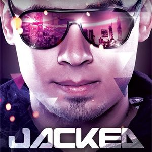 Afrojack - Jacked @ Radio 538. 2012.04.21.