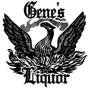 Gene's Liquor - 14th January 2019