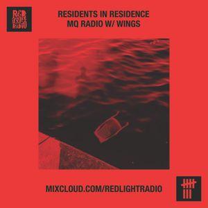 Residents in Residence: MQ Radio w/ WINGS 06-25-2020