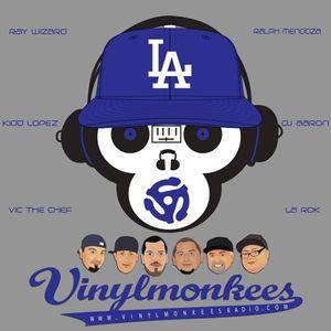 Vmr 4 - 10 - 16 feat. DJ Cuervo, Gary Gomez, JJ Flores, and Mario Navarro