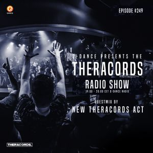 Theracords Radio Show | June 2017