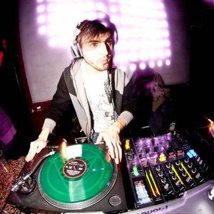 Raf Dask DjSet - February 2012 Vinyl Mix