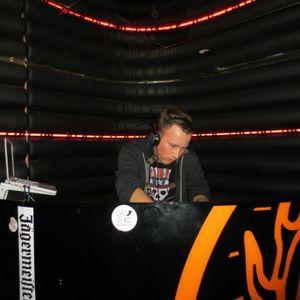 Groove Dee - Clubogaleria Soho @ Sopot [Live - 25.01.2013]