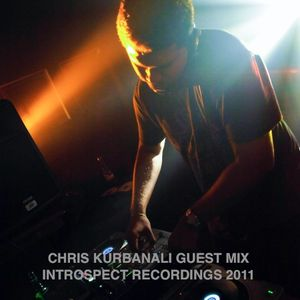 Introspect Recordings 12 Chris Kurbanali [Sheshak] Vibes n' Stuff Mix