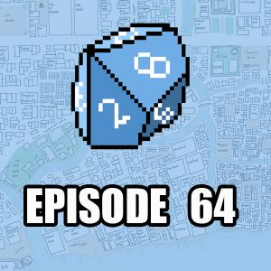 Ep 64: That's Beautiful, I'm Dying