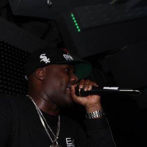 .MC Blacka & Rieo sky on kool london Super Sunday 10-07-16