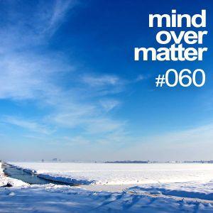Mind Over Matter #060 (December 2013)