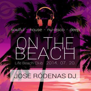 On The Beach 2014-07-20