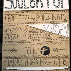 One-AB mix at Telep (2014-04-09)