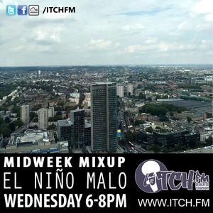 El Niño Malo - Midweek Mixup - 37