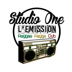 Studio One l'émission - L'Neze & Daddy Lyon 22.09.16